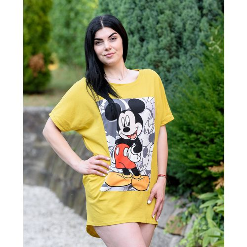 Mickey's sárga ruha (S-L)