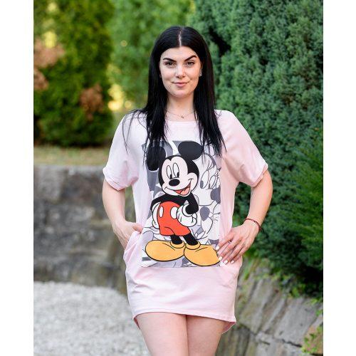 Mickey's rózsaszín ruha (S-L)