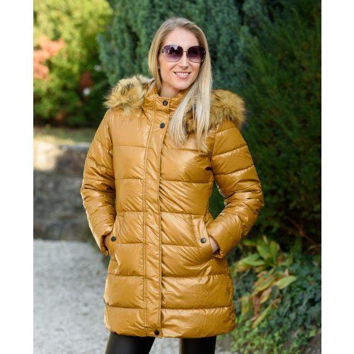 Lakk barna hosszú kabát (M-XXL)