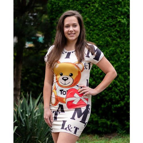 Macis ruha bézs (S/M-L/XL)